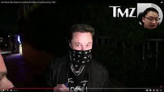 Elon Musk Says Dogecoin Could Be The Future Of Cryptocurrency (Reaction)