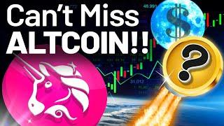 Uniswap for NFTs Will MOON SOON! Don't Miss This COIN!!