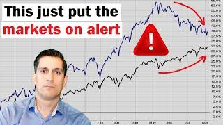 This Just Put the Markets on ALERT (Leading Indicator Warning)