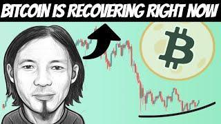 Willy Woo Reflects on Bitcoin Recovery | Bull Market Counties!! Here is Why!!