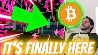 THIS IS EXTREMELY IMPORTANT FOR BITCOIN!!! [Bears Must Diddle The Bulls HERE!]