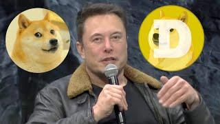 Elon Musk Reveals Why He Loves Dogecoin So Much