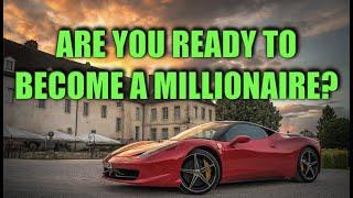 ARE YOU READY TO BECOME THE FIRST MILLIONAIRE IN YOUR FAMILY?! XRP TO $10 AND BEYOND!!!