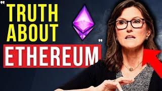 Cathie Wood NO ONE Is Telling You THIS About Ethereum   Updated Ethereum Price Prediction 2021 (NEW)