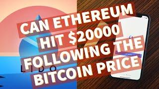 Lido Finance Ledger Live Ethereum 2.0 - Can Ethereum hit $20000 from here following Bitcoin ?