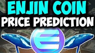 Enjin Coin price continues drift lower, while broader cryptocurrency weakness silences ENJ buyers