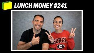Lunch Money #241: PayPal CEO, Beeple, Spotify, Volkswagen, Google Maps #ASKLM