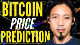 Willy Woo Bitcoin Prediction - Plan B (2021) Bitcoin Price Prediction and Price Model - $300,000