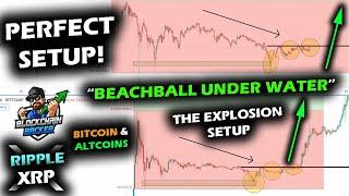 EXPLOSIVE SETUP on Altcoin Market Grayscale Adds Cardano, Ripple XRP Price Chart Complete Correction