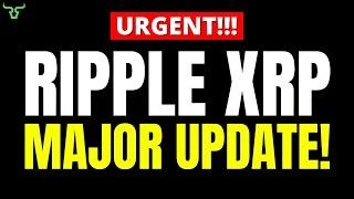 Ripple XRP HOLDERS MAJOR UPDATE!!! Blockchain Cryptography In Africa!