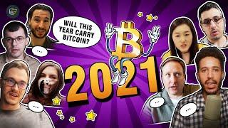 Top crypto trends in 2021: Cointelegraph crew reveals their must watch list