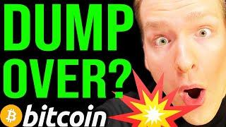 BITCOIN CORRECTION OVER OR JUST STARTING!!!!  [WATCH TUESDAY] Very Time Sensitive.... Programmer