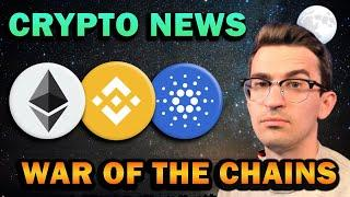 HUGE CRYPTO NEWS!! Ethereum Delays Layer 2, 100 Million New Crypto Users