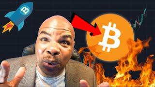EMERGENCY VIDEO!!!!! BITCOIN IS BREAKING OUT!!! [How to trade it now!]