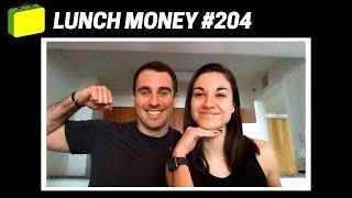 Lunch Money #204: Gamestop, Citron Research, Coinbase, Tax Season, Puzzle Day, & #ASKLM