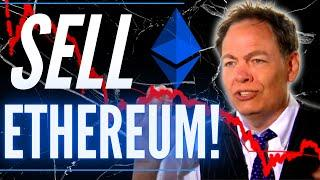 Should you SELL your Ethereum? Max Keiser Ethereum Prediction (2021) An argument AGAINST Ethereum!