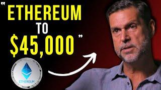 Ethereum to $45,000+ Says Ex Hedge Fund Manager Raoul Pal! LATEST Ethereum Price Prediction (2021)
