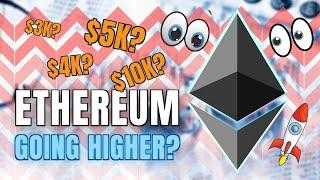 ETHEREUM DOMINATING: Goldman Sachs, JP Morgan and Ether ETF FOMO is HERE!