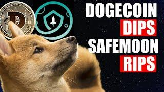 Safemoon PUMPING! Dogecoin CRASHING! Which Altcoin is better?!