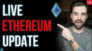 LIVE: The Ethereum App Nobody's Talking About
