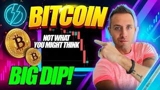 BITCOIN PRICE CRASH! (What This Means For BTC Bull Market!)