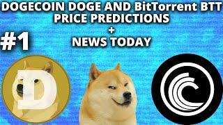 When To Buy Dogecoin DOGE ?, Reasons For BitTorrent BTT Price Surge | Dogecoin News Today Hindi, BTT