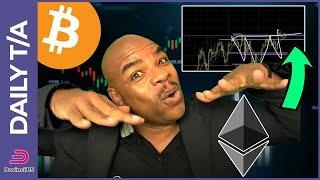 BITCOIN & ETHEREUM BULLS WILL BE SUPPORTED!!!!
