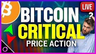 How Important Bitcoin Weekly Close Impacts Altcoin Gains