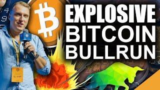 Most EXPLOSIVE Bitcoin Bull Run NOT OVER (Cycle Breaks in 2021)