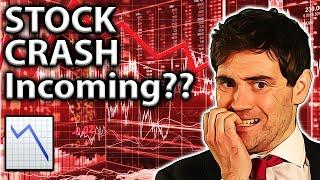 Stock Market RISKS: Why I'm Worried!!