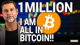 Raoul Pal: Former Goldman Sachs Exec.: Bitcoin could hit 1m this cycle (German Subtitles)