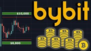 Simple Method To Profit Trading Bitcoin On Bybit As A Beginner|  Tutorial Guide
