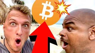 BITCOIN TO $1'200'000 THIS YEAR!!!!!!!!!!!! [proof for supercycle]