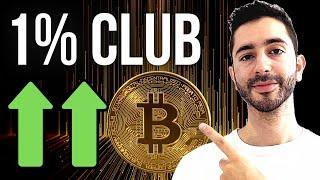 Is It Possible To Own 1 Bitcoin?