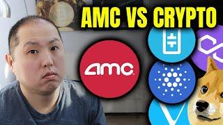 ALTCOINS VS AMC - WHICH SHOULD YOU INVEST IN?