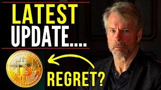 Michael Saylor gives his Latest Update on Bitcoin - Michael Saylor Interview on Bitcoin & Inflation