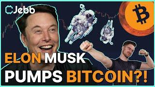 TESLA BUYS BITCOIN! - IF YOU DIDN'T BELIEVE IN BITCOIN NOW YOU WILL! - THIS MAKE YOU MILLIONS!!!