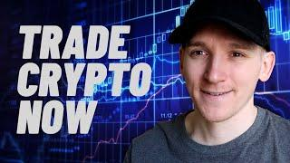 How to Trade Bitcoin for Beginners - Simple Cryptocurrency Trading Tutorial