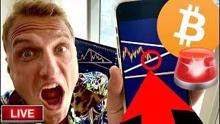 URGENT EMERGENCY FOR ALL BITCOIN & ETHEREUM HOLDERS  [exact targets..]