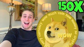 INSANE Dogecoin Stats That Prove DOGE Has Massive Potential