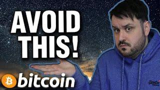 How Bitcoin is Manipulated Against You – Avoid This!