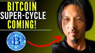 Bitcoin Willy Woo - This Time Is Completely Different. Bitcoin Super-Cycle coming! BTC Prediction