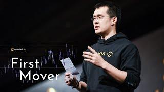 Binance CEO: 'From My Perspective, We're Still in the Dip'