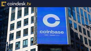 Coinbase Will List Controversial USDT | First Mover - CoinDesk TV