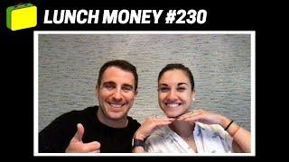Lunch Money #230: BlockFi, Beeple, BuzzFeed, Grayscale, & #ASKLM