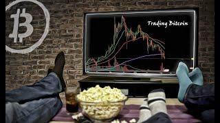 Trading Bitcoin - Last Day Of Pullback, It's Now or Never (or Later)