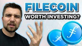 Is it too late to buy Filecoin?! FIL 2021 Review