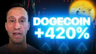 DOGEDAY AFTERNOON | BITCOIN & ETHEREUM UPDATES | BULLISH CRYPTO NEWS