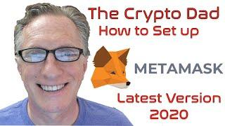 How to Install MetaMask in Your Browser to Manage Ethereum & ERC20 Tokens Latest Version 2020