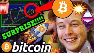 BITCOIN BIG SURPRISE!!!!!! DO YOU SEE THIS?! MILLIONAIRES WILL BE MADE!!!! [do this now]
